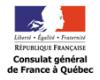 Consulat général de France à Québec
