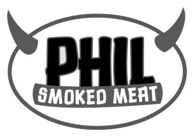 Phil Smoked Meat