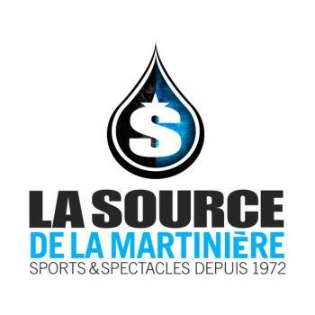 La Source de la Martinière